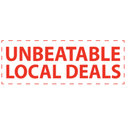 Unbeatable Local Deals