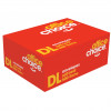 OFFICE CHOICE DL ENVELOPES 110X220 Self Seal Window Face Sec 80g Box of 500