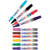 ARTLINE 90 PERMANENT MARKERS Assorted Pack of 12
