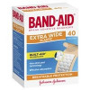 First Aid Products Band-Aid Plastic Strips Extrawide 40's