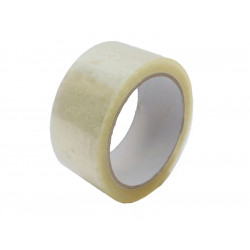 Clear Packaging Tape #820 48mmx75m - CLEAR