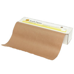 MARBIG ENVIRO KRAFT PAPER Recycled 500mmx70 in Dispenser