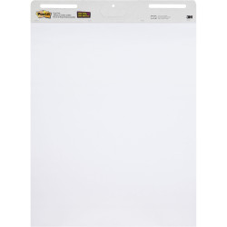 POST-IT 559 EASEL PAD 30Shts 635x775mm White