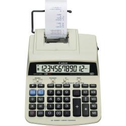 CANON MP120MGII CALCULATOR Desktop Printing Calculator 12 Digit Extra large Display