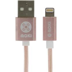 Moki Lightning Cable ACC MSTLCAKSRG