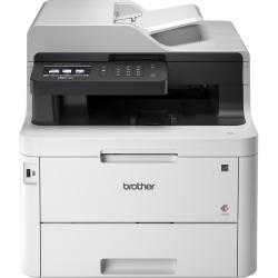 BROTHER MFC-L3770CDW COLOUR Laser Multi-Function Centre Wireless, Duplex & Fax