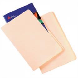 Olympic Manilla Folders Foolscap Buff