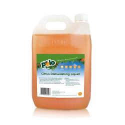 Polo Citrus Dishwashing liquid 5L