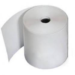 Thermal Paper Rolls 80x80mm Box of 24 - Black Print