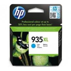 HP Genuine #935 Cyan XL Ink Cartridge - 825 pages