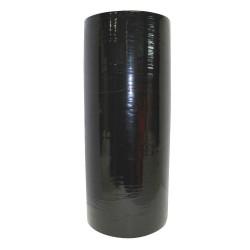 Machine Wrap Black 500mm x 1300m 25Um - 15KG