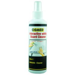 Osmer Interactive Whiteboard Cleaner 250ML