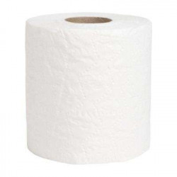 ***LOW OR NO STOCK - MUST CALL FOR AVAILABILITY 1300 855 085***  PP Toilet Roll 2 Ply 400 sheet - Carton 48
