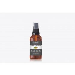 Alcohol 70% Wellbeing Mist Hand Sanitiser Spray 100ml