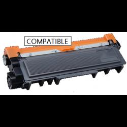 Compatible MJ Brand Mono High Yield Laser Toner Cartridge - 3K