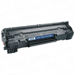 Compatible 85A Laser Toner Cartridge - 2.1K