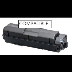 Compatible MJ Brand Toner Cartridge (WBK1174) Black 7,200 Page